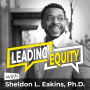 Artwork for LE 64: Racial Equity Advocates and Brokers with Dr. Rashawn Ray