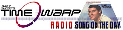 Time Warp Radio  Sat August 21, 2010