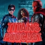 Artwork for DC TV Podcasts Charity 2019: Titans/Doom Patrol Podcast: Titans & Doom Patrol vs the Sorting Hat (Hogwarts Housing)