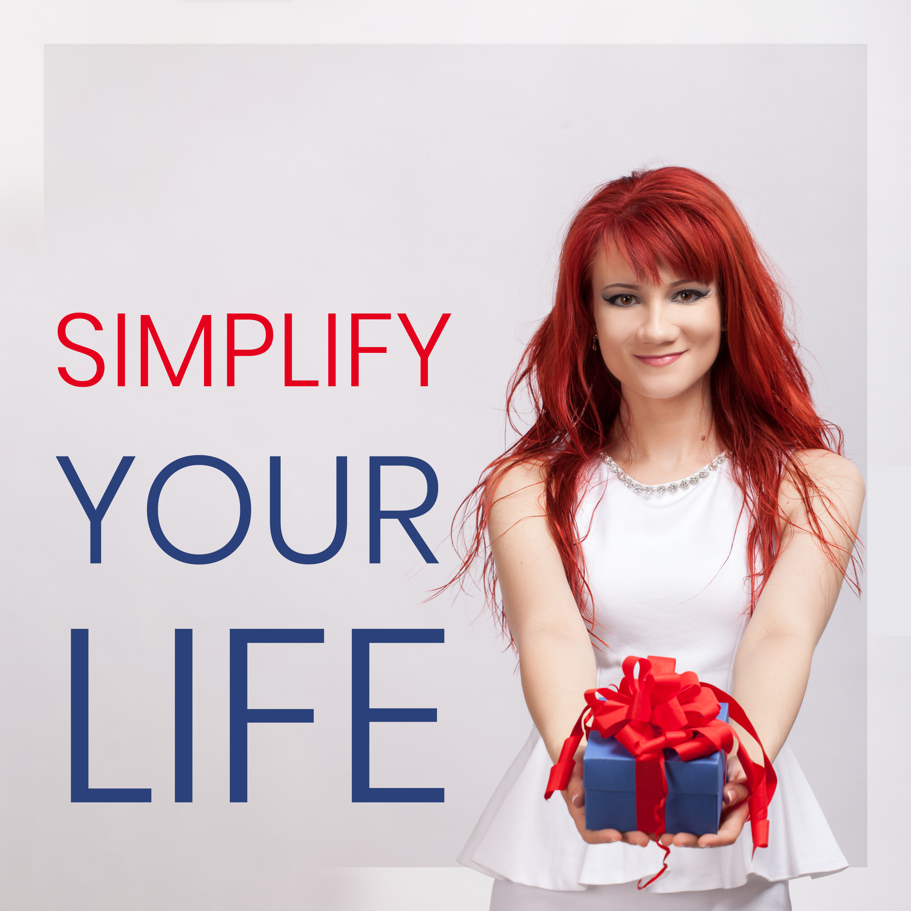 Simplify Your Life show art