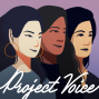 Artwork for Episode 46: Reappropriation through Asian American Feminism