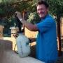 Artwork for Tour of Santa Barbara Aquaponics- with Kevin Childerley