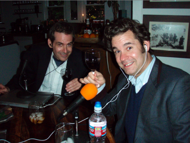 Episode 37 the Return of Paul F Tompkins