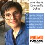 Artwork for E29 | Transformando Digitalmente el Capital Humano| Ana María Quintanilla Duhne
