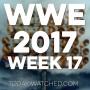 Artwork for WWE 2017 Week 17 Dumpster Fire