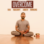 Artwork for Guided Meditation- Overcome Anxiety, Fear, Insecurity and Inner Trembling