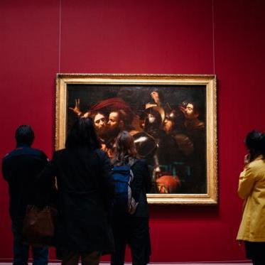 Episode 380: Finding Caravaggio at an Estate Sale