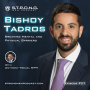 Artwork for Breaking Physical and Mental Barriers with Bishoy Tadros