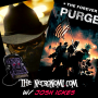 Artwork for The Social Commentary of THE FOREVER PURGE (w/Josh Ickes)