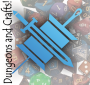 Artwork for Dungeons and Crafts 1