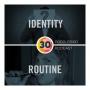 Artwork for Episode 30: Identity & Routine