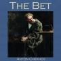 Artwork for THE BET by ANTON CHEKHOV