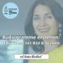 Artwork for Audiogramme erstellen: Mini-Videos mit Bild und Stimme