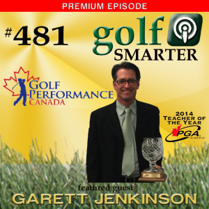 481PREMIUM: How to Identify & Eliminate Pressure on the Golf Course