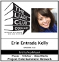 Artwork for The Liars Club Oddcast # 155   Erin Entrada Kelly, Author and Newberry Medal Winner