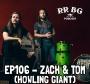Artwork for EP106 - Zach & Tom (Howling Giant)