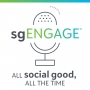 Artwork for Episode 85: Understanding Engagement Fundraising