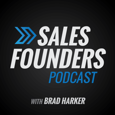 SalesFounders - Startup Sales Growth | Venture Capital | Crowdfunding | Sales Strategy | show image