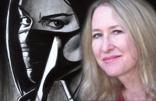 Karen Berger, Vertigo Comics founder & Surgeon X editor
