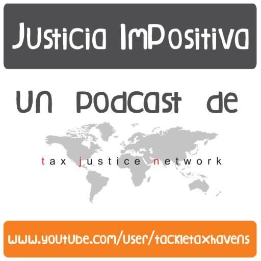 Artwork for Justicia ImPositiva, Agosto 2017