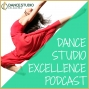 Artwork for Hiring A Full Time Studio Manager Q&A Plus Dance Studio Excellence Update - DSEP14
