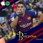 Artwork for How much fun was El Clásico? Francesc Tomás and Barcelona's triumph [TBPod111]