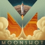 Artwork for #0 - IGNITION! (A Moonshot Preview)