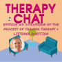 Artwork for 167: Discussion of Trauma Therapy Process & Listener Question