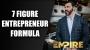Artwork for 10X Disciplined 7 Figure Entrepreneur Formula - 161