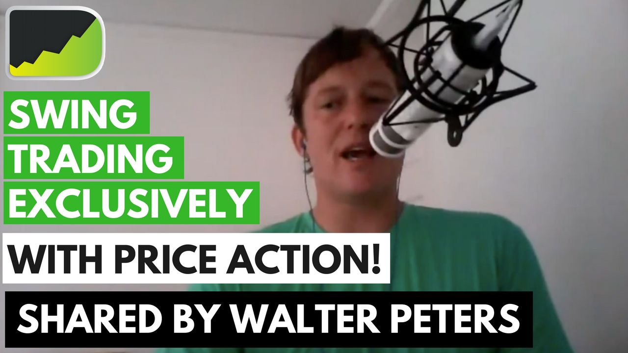 Walter Peters video interview