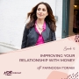 Artwork for 012 Improving Your Relationship with Money with Farnoosh Torabi