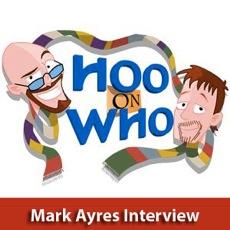Episode 41 (Enhanced) - Mark Ayres Interview
