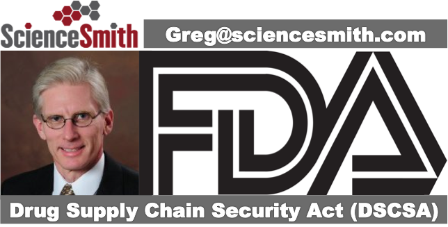 Drug Supply Chain Security Act & Pharmacy Business - Pharmacy Podcast Episode 251