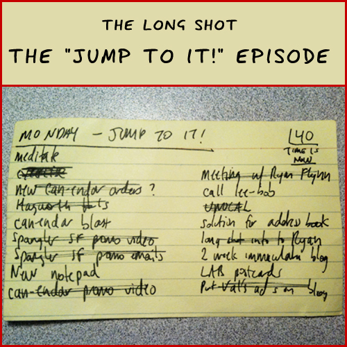 "Episode #417: The ""Jump To It!"" Episode featuring Ryan Stout"