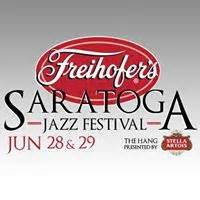 Podcast 485: Previewing the Freihofer's Saratoga Jazz Festival with Danny Melnick