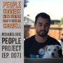 Artwork for People Connect with People Pt 2 | People Project 007
