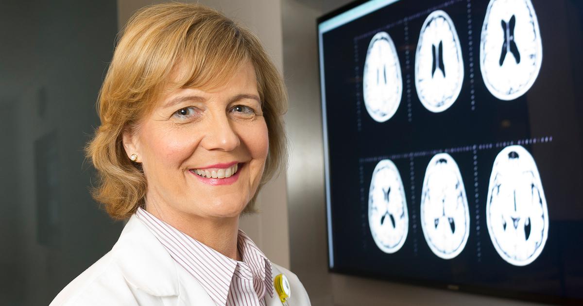 Dr. Nancy Sicotte