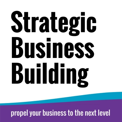 Strategic Business Building | Propel your business to the next level  show image