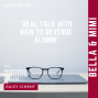 Artwork for Episode #7 - Real Talk with Raw to Revenue Photographers
