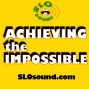 Artwork for Achieving the Impossible: Lou Mars, Douglas Navolt, Mein Zai
