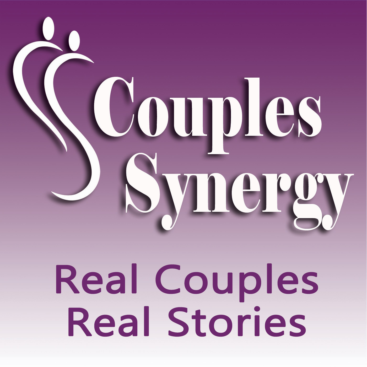 Couples Synergy: Real Couples, Real Stories show art