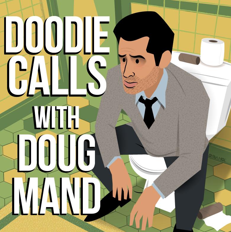 Doodie Calls - Nicole Shabtai