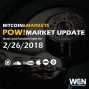 "Artwork for ""Hello WCN and Bitcoin Fundamentals"" - 2/26/2018"