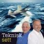 Artwork for Episode 94 - Norges viktigste militærteknologier