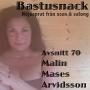 Artwork for 70 Malin Mases Arvidsson
