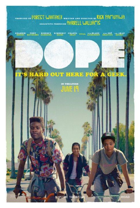 Dope / Nerds