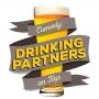 Artwork for Drinking Partners #167 - Greywalker   Brian Howe & Joey Solak
