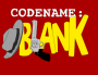 Artwork for The Codename: Blank April Fools' Special