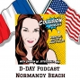 Artwork for CP 10 - D-Day Podcast Live from Omaha Beach