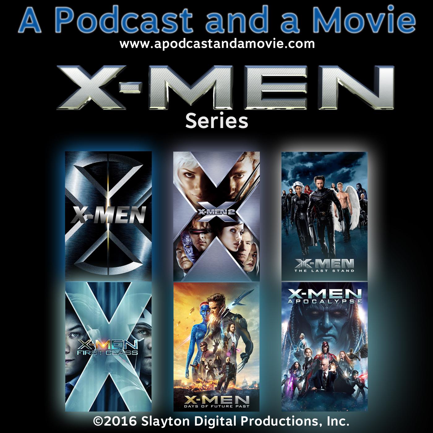 Artwork for X-Men: First Class (2011)